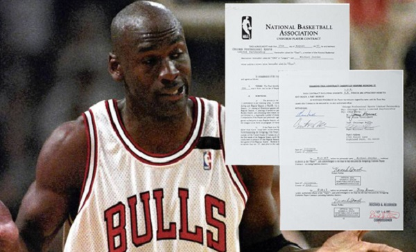 845cece2a5de28 Michael Jordan Net Worth   1 Billion! See How the Richest Athlete Ever Spends  His Dough!